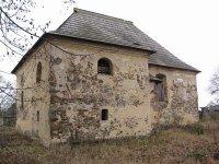 Přílezy - kostel sv. Bartoloměje |