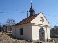 Ratiboř - kaple sv. Anny   Ratiboř - kaple sv. Anny