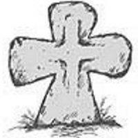 Počerny - smírčí kříž
