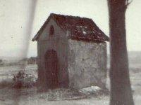 Dražov - kaple |