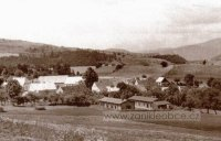 Velká Lesná (Gross Spinnelsdorf) |