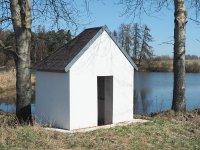 Jesínky - kaple | Jesínky - kaple