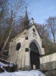 Karlovy Vary - kaple Panny Marie |