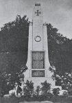 Tureč - pomník obětem 1. světové války | Tureč - pomník obětem 1. světové války