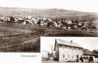 Heřmanov (Hermersdorf) |