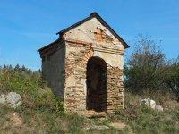 Skoky - kaple Panny Marie | Skoky - kaple Panny Marie
