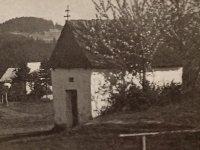 Údrč - Ulbertova kaple | Údrč - Ulbertova kaple