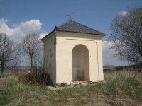 Toužim - kaple sv. Anny |