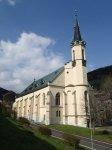 Jáchymov - kostel sv. Jáchyma |