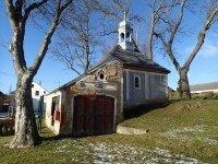 Poseč - kaple |