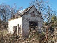 Dolní Valov - kaple | Dolní Valov - kaple