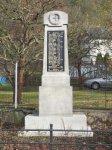 Radošov - pomník obětem 1. světové války | Radošov - pomník obětem 1. světové války