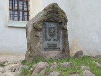 Hroznětín - pomník obětem 1. světové války |