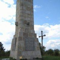 Bochov - pomník obětem 1. světové války