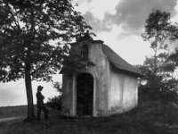 Suchá - kaple |