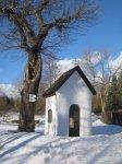 Horní Blatná - kaple sv. Anny |