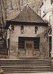 Karlovy Vary - kaple Olivetské hory |