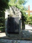 Fojtov - pomník obětem 1. světové války | Fojtov - pomník obětem 1. světové války