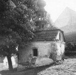 Kolešov - kaple Panny Marie Bolestné | Kolešov - kaple Panny Marie Bolestné