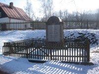 Chlum - pomník obětem 1. světové války |