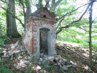 Valeč - Hoppova kaple |
