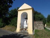 Žlutice - kaple sv. Kříže | Žlutice - kaple sv. Kříže