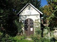 Nové Město - kaple Panny Marie Bolestné |
