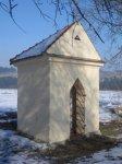 Štoutov - kaple Nejsvětější Trojice |