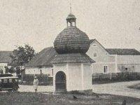 Políkno - kaple Nejsvětější Trojice |