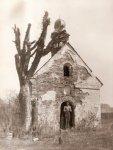 Jablonná - kaple  