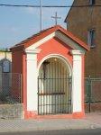 Ostrov - kaple sv. Anny a sv. Kryštofa | Ostrov - kaple sv. Anny a sv. Kryštofa