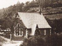 Karlovy Vary - anglikánský kostel  