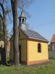 Poříčí - kaple Povýšení sv. Kříže |