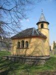 Luby - kaple sv. Jana Křtitele |