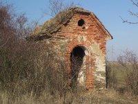 Štoutov - kaple |