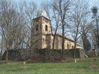 Lochotín - kostel Nanebevzetí Panny Marie | Lochotín - kostel Nanebevzetí Panny Marie