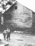 Bečov nad Teplou - židovská synagoga |