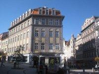 Karlovy Vary - Skleněný palác |