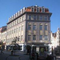 Karlovy Vary - Skleněný palác