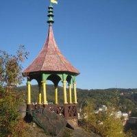 Karlovy Vary - Mayerův gloriet