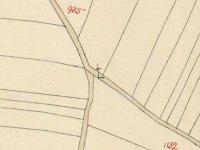 Močidlec - Chaluppnův kříž | Močidlec - Chaluppnův kříž