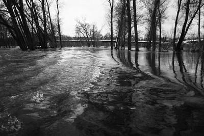 Velká voda v KV (Marek Rebroš)