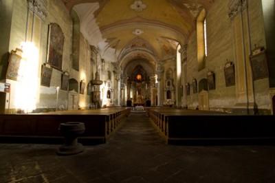 Kostel sv. Anny, Sedlec