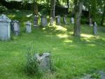 Ondřejský hřbitov