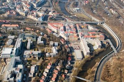 Karlovy Vary - březen 2012