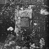 Doupovské Mezilesí - pomník obětem 1. světové války