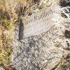 Tocov - pomník Hanse Kudlicha  