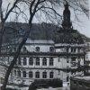 Karlovy Vary - Císařské lázně (Lázně I) | Lázně I v době po roce 1918