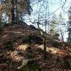 Drahovice - hradiště  