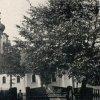Nová Ves - kostel Nejsvětější Trojice  